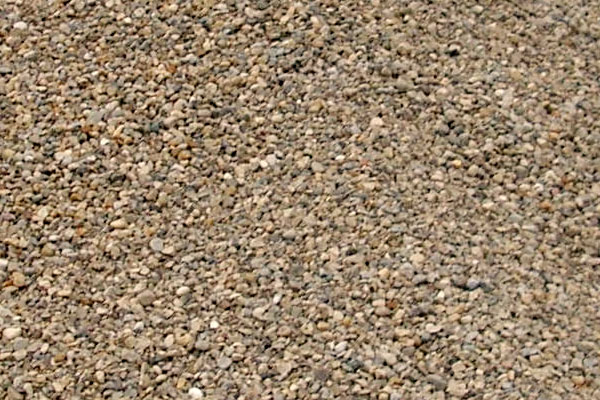 Crushed Stone Gravel : Mike s trucking delivers mulch