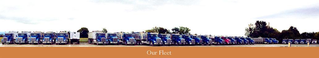 New Fleet