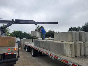 Concrete Blocks